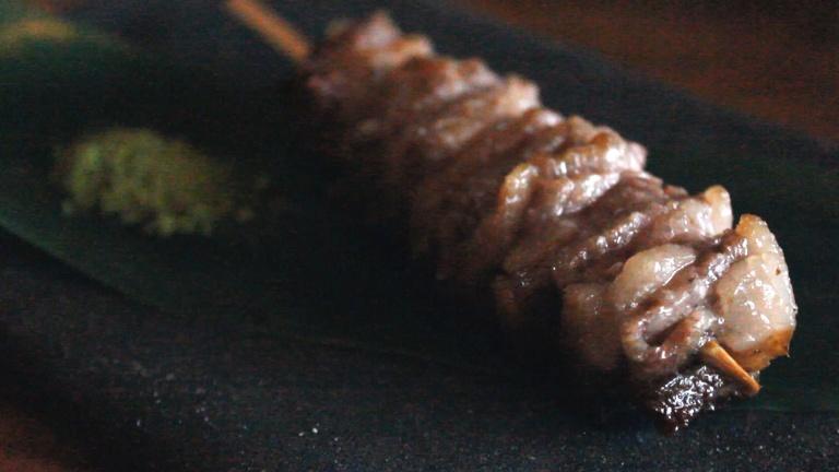 wagyu-kushi-yaki